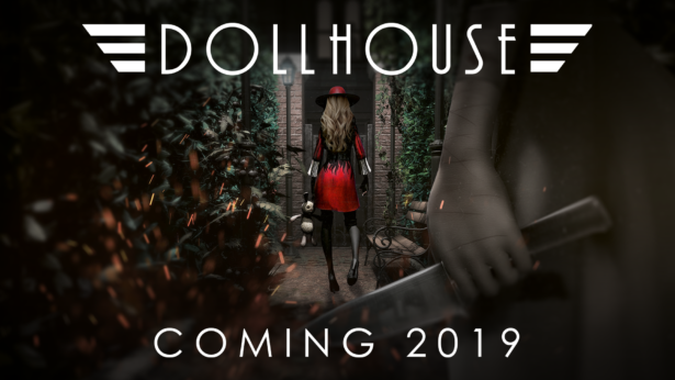 Dollhouse Beta