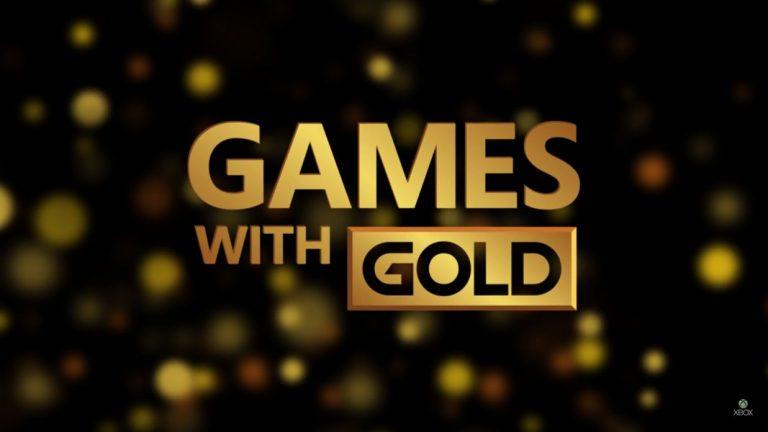 Games With Gold – Microsoft dévoile les jeux offerts pour le mois d'avril 2020