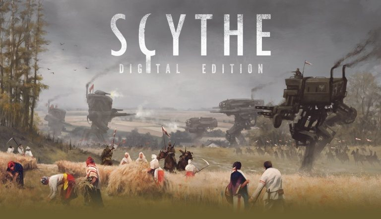 Scythe – La première extension arrive sur PC