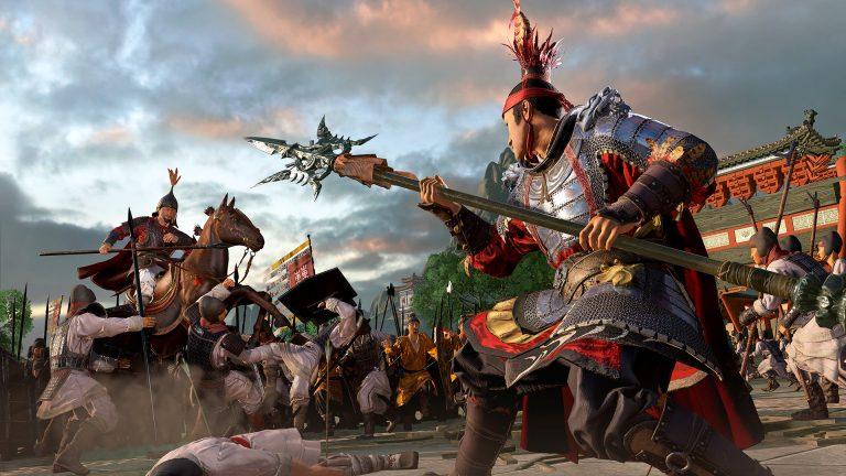 Total War: THREE KINGDOMS – Dévoile son trailer de lancement