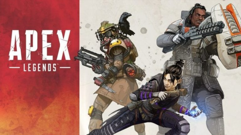 Apex Legends – Respawn Entertainment va punir et bannir les joueurs inactifs