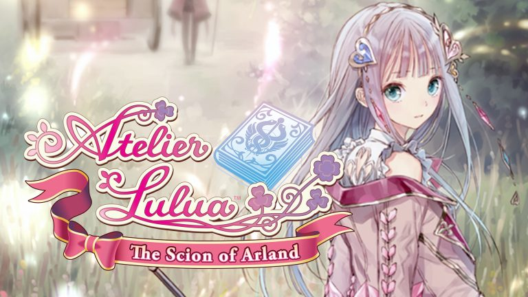 Atelier Lulua : The Scion Of Arland – Bientôt disponible