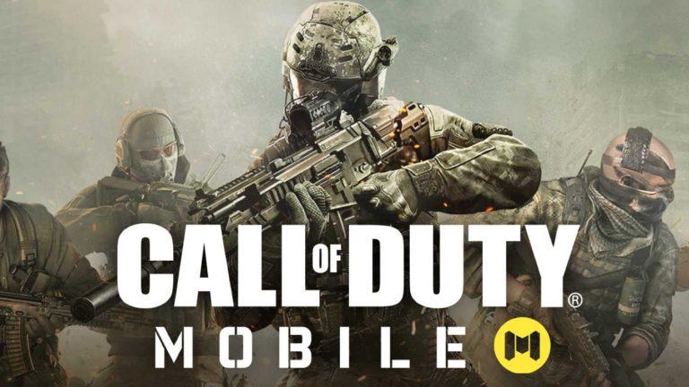 Call of Duty : Mobile – Infos, vidéo et images dévoilés pour l'alpha