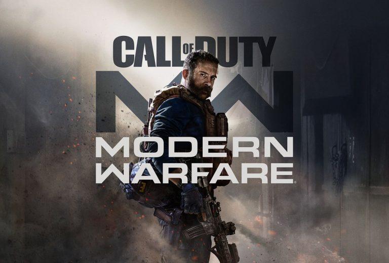 Call of Duty: Modern Warfare – Dévoile cinq cartes et cinq modes en vidéo
