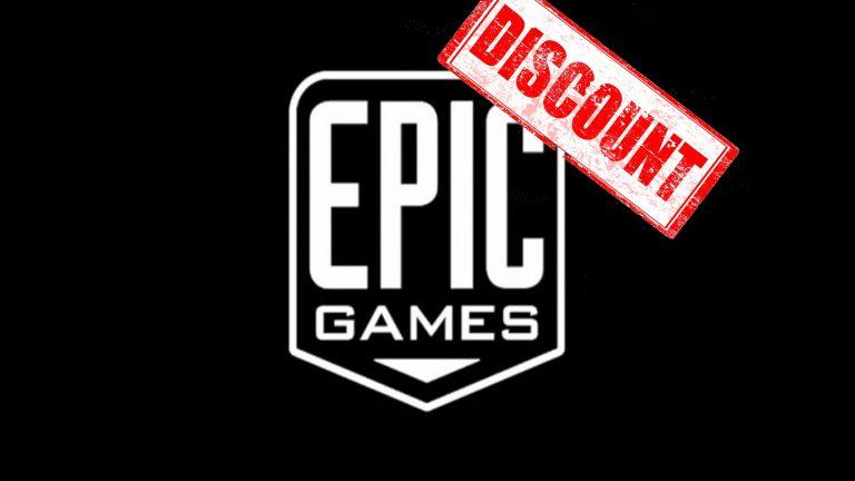 Epic Games Store – Grosse Promo jusqu'au 13 Juin! Mais Il y a un hic.
