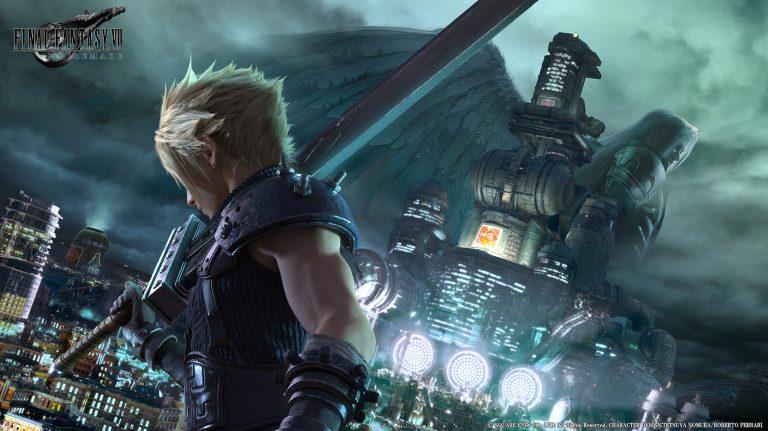 Final Fantasy VII – Le remake donne de ses nouvelles dans une vidéo lors du State of Play