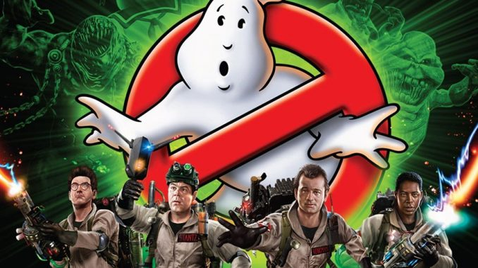 Ghostbusters - Videogame