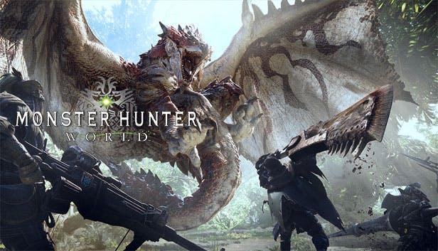 Monster Hunter World - Iceborne