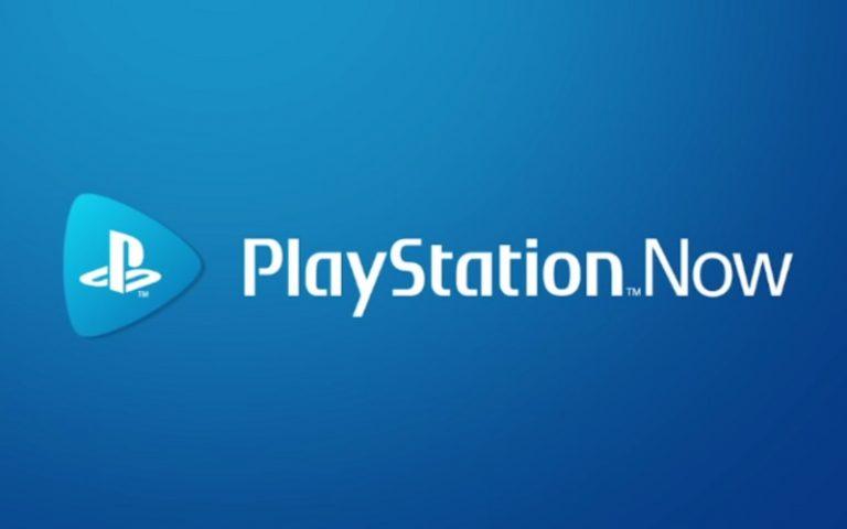 PlayStation Now –  11 jeux ajoutés au catalogue et deux suppressions