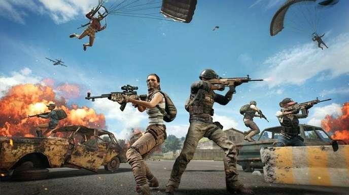 PUBG – La mise à jour arrive aujourd'hui sur PlayStation 4 et Xbox One