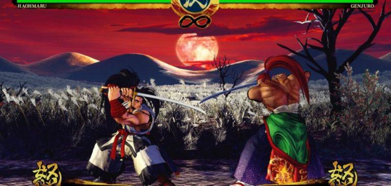 Samurai Shodown – L'arrivée sur consoles pour Juin !