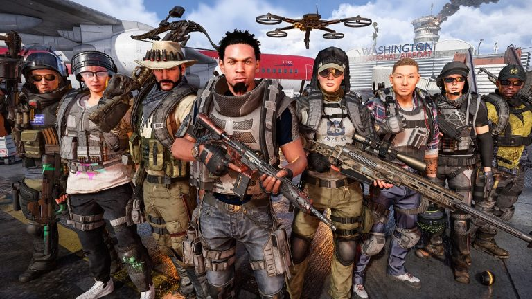The Division 2 – Impossible de finir le premier raid sur console