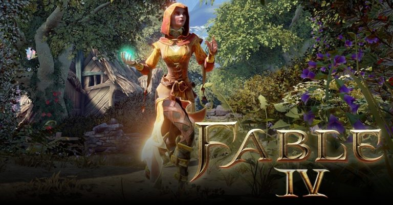 Fable 4 – Apparition surprise du jeu sur Mixer