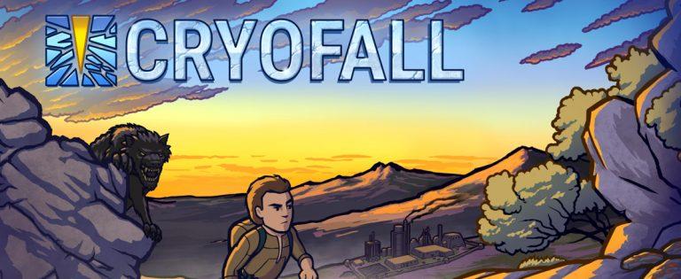 Cryofall – Des serveurs PvE pour le RPG de survie