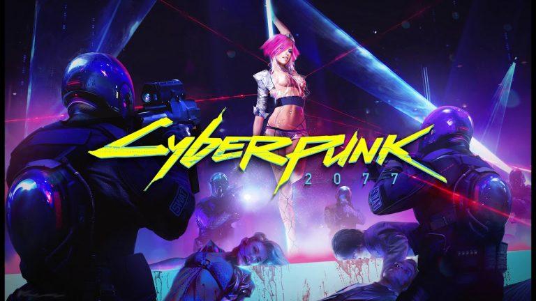 Cyberpunk 2077 – Pas de démo jouable pour les visiteurs de l'E3 2019