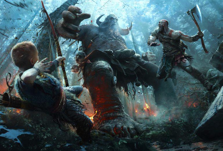 Le documentaire basé sur God of War obtient une date de sortie