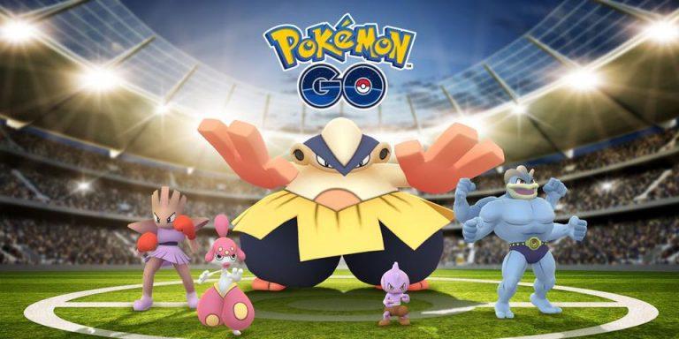 Pokémon GO – Parecool sera la star de la prochaine Journée Communauté