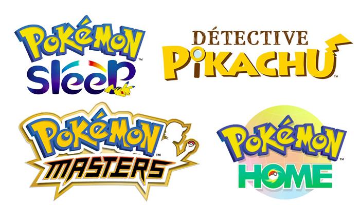 Pokemon – Nouveautés mobile, détective Pikachu sur Switch