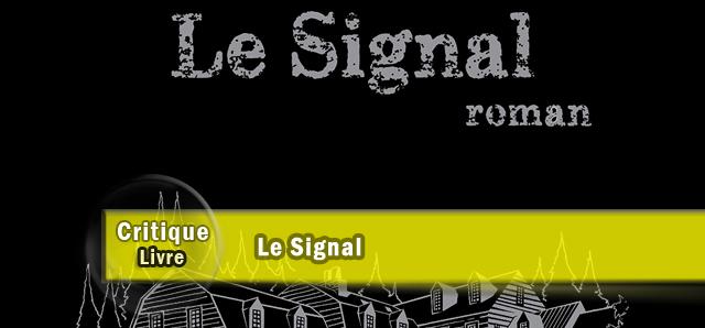 Présentation le Signal