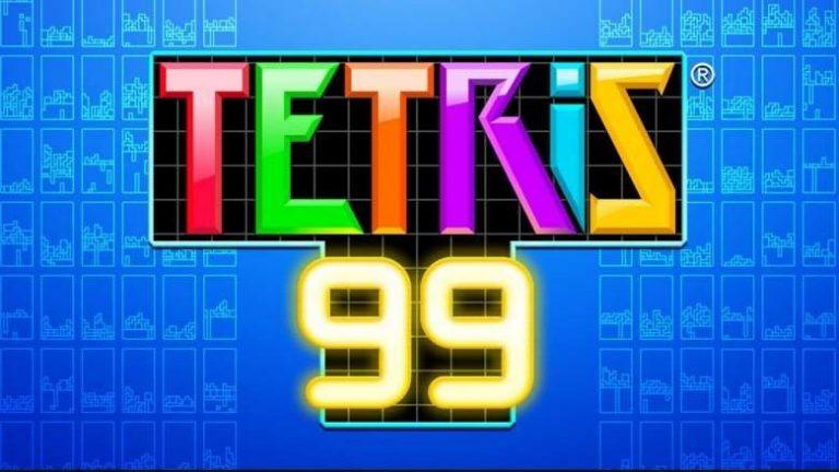 Tetris 99 – Le DLC Big Block disponible pour jouer hors-ligne