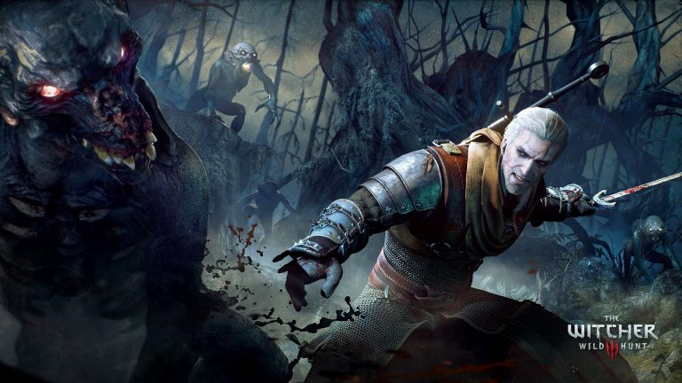 The Witcher 3 – Prochainement disponible sur Nintendo Switch?