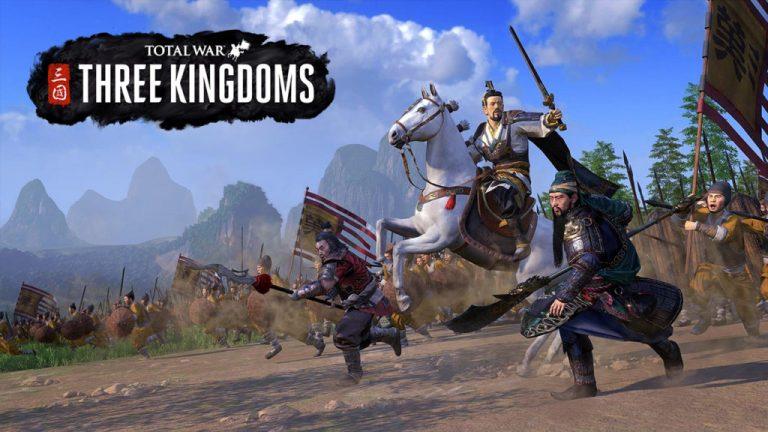 Total War : Three Kingdoms – Le mode Dynasty sera disponible dès le 8 août