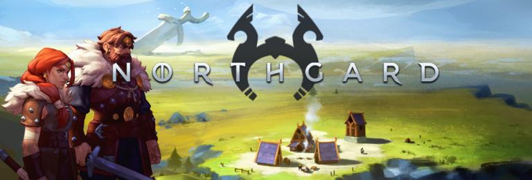 Northgard – Les vikings arrivent sur consoles !