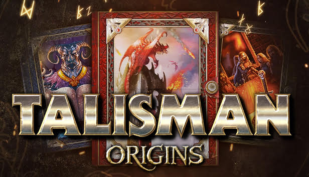 Talisman : Origins – L'adaptation du célèbre jeu de plateau désormais disponible sur Smartphones et PC