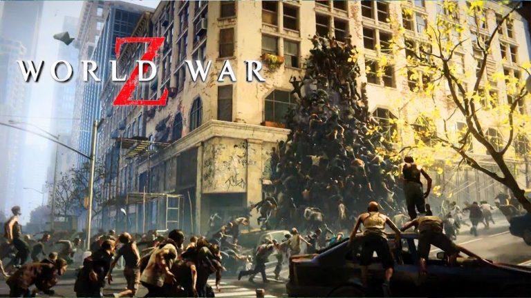 World War Z – Du nouveau contenu annoncé