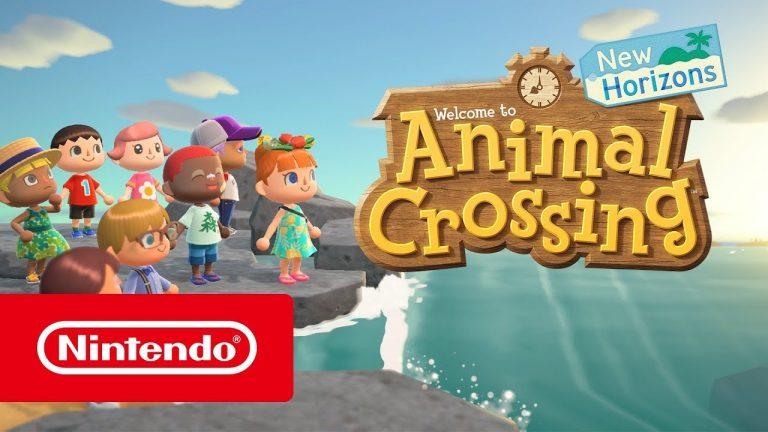 E3 2019 Animal Crossing : New Horizons – Se dévoile en vidéo et se voit décalé pour 2020