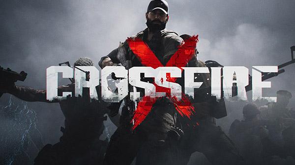 [Xbox Games Showcase] CrossfireX – Le FPS légendaire arrive sur Xbox One et Xbox Series X