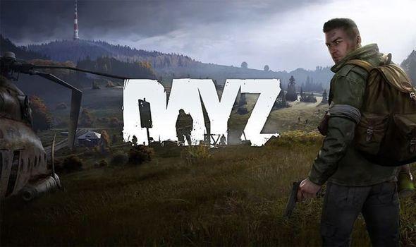 DayZ – La version physique sortira cette année