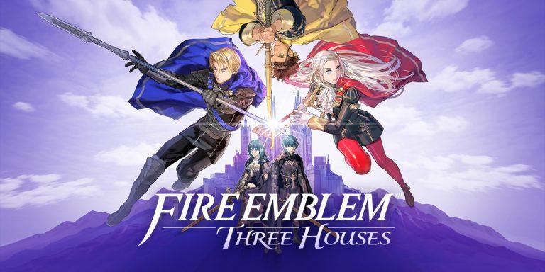 E3 2019 Fire Emblem : Three Houses – Date de sortie