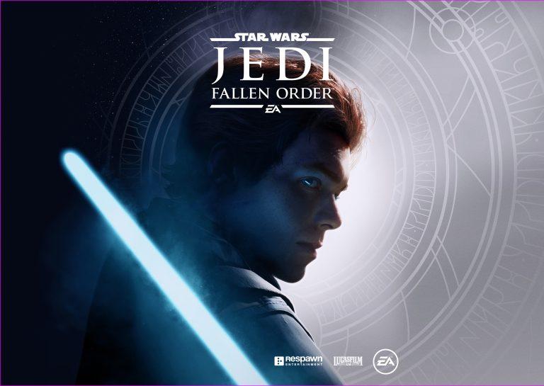 Star Wars : Jedi Fallen Order – Un Stream le 08/06/2019