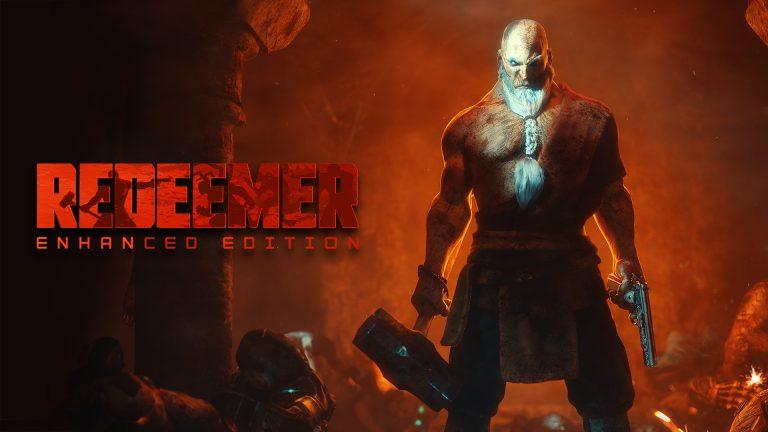 Redeemer – l'Enhanced Edition sort le 12 Juillet