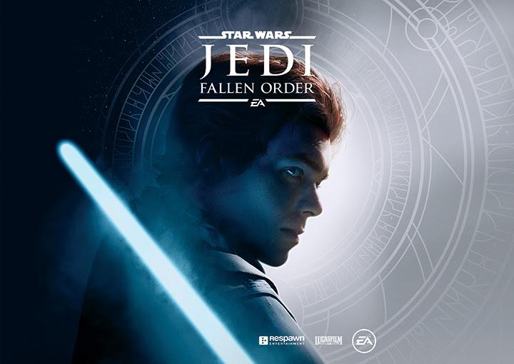 Star Wars Jedi: Fallen Order – Une nouvelle mise à jour