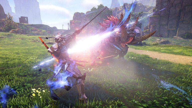 Tales of ARISE – S'offre un trailer et une date de sortie sur consoles et PC