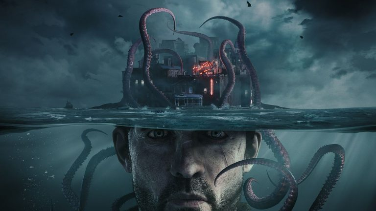 TEST – The Sinking City