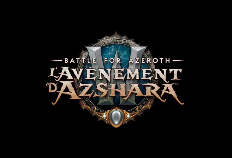 Battle for Azeroth – Partez à la rencontre de Azshara !
