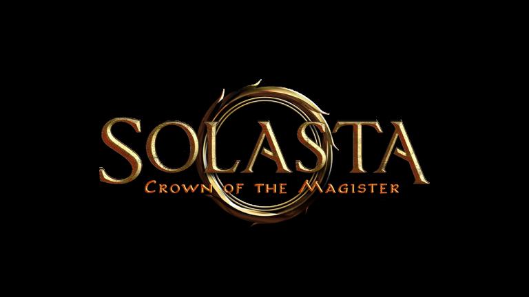 Solasta : Crown of the Magister – Un tout nouveau RPG français