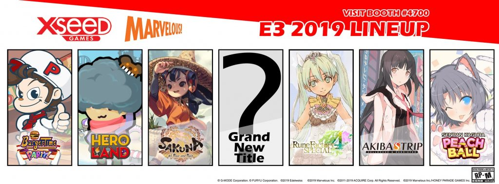 XSEED Games