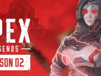 Apex Legends saison 2