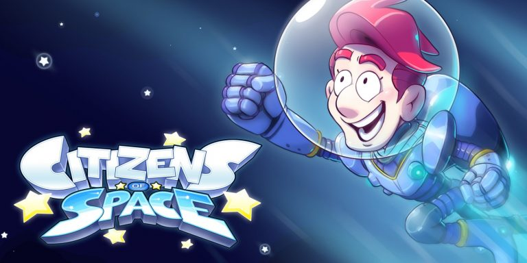 Citizens of Space – Date de sortie