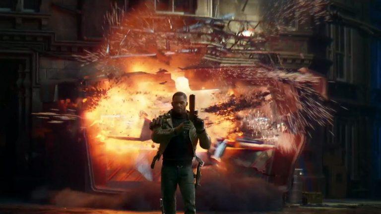 E3 2019 Deathloop – Arkane Lyon dévoile son jeu d'action en vidéo