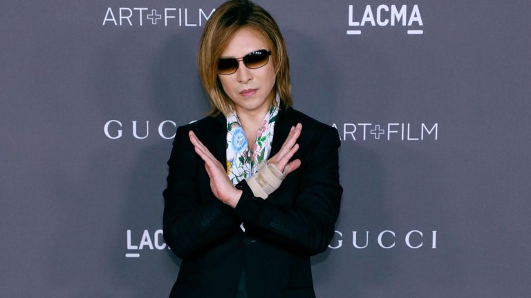 Japan Expo 2019 – Le leader de X Japan sera présent !
