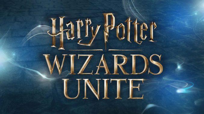 Harry Potter : Wizard Unite