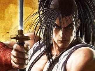 samurai shodown mise en avant 1