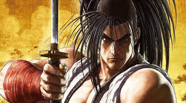 Samurai Shodown – La version Steam est disponible dès maintenant