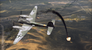 steel division 2 airplane