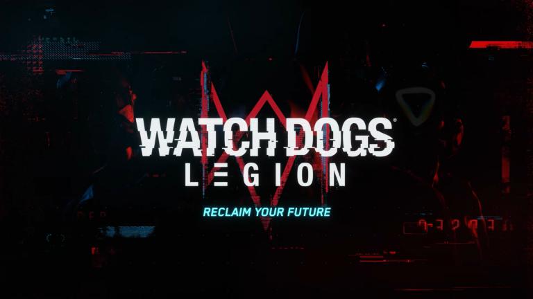 Watch Dogs : Legion – Prolongé l'univers du jeu d'Ubisoft à travers une BD